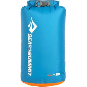 Sea to Summit eVac Dry Sack 13l blue